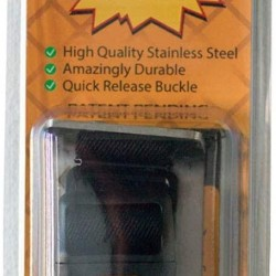 Rittenhouse Sole Saver - Shoe and Boot Protector - Up to 11 US Size (Pack of 5)