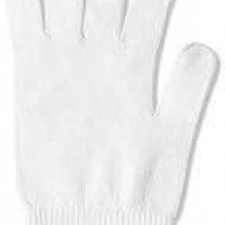 9 KnKnit Low Linting Nylon Glove Lightweight [Set of 360]