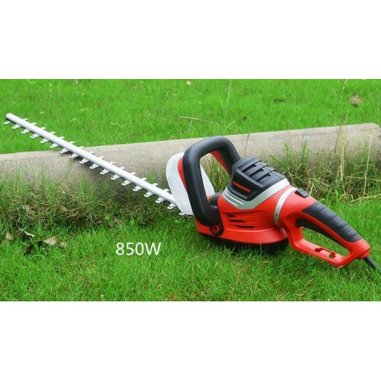New Electric Hedge Trimmer Pruning Machine Electric Cropper