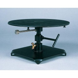 Bonsai Inclined Working Turntable