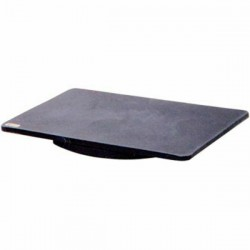 Bonsai Turn Table Rectangle Type 300x400 mm from Japan